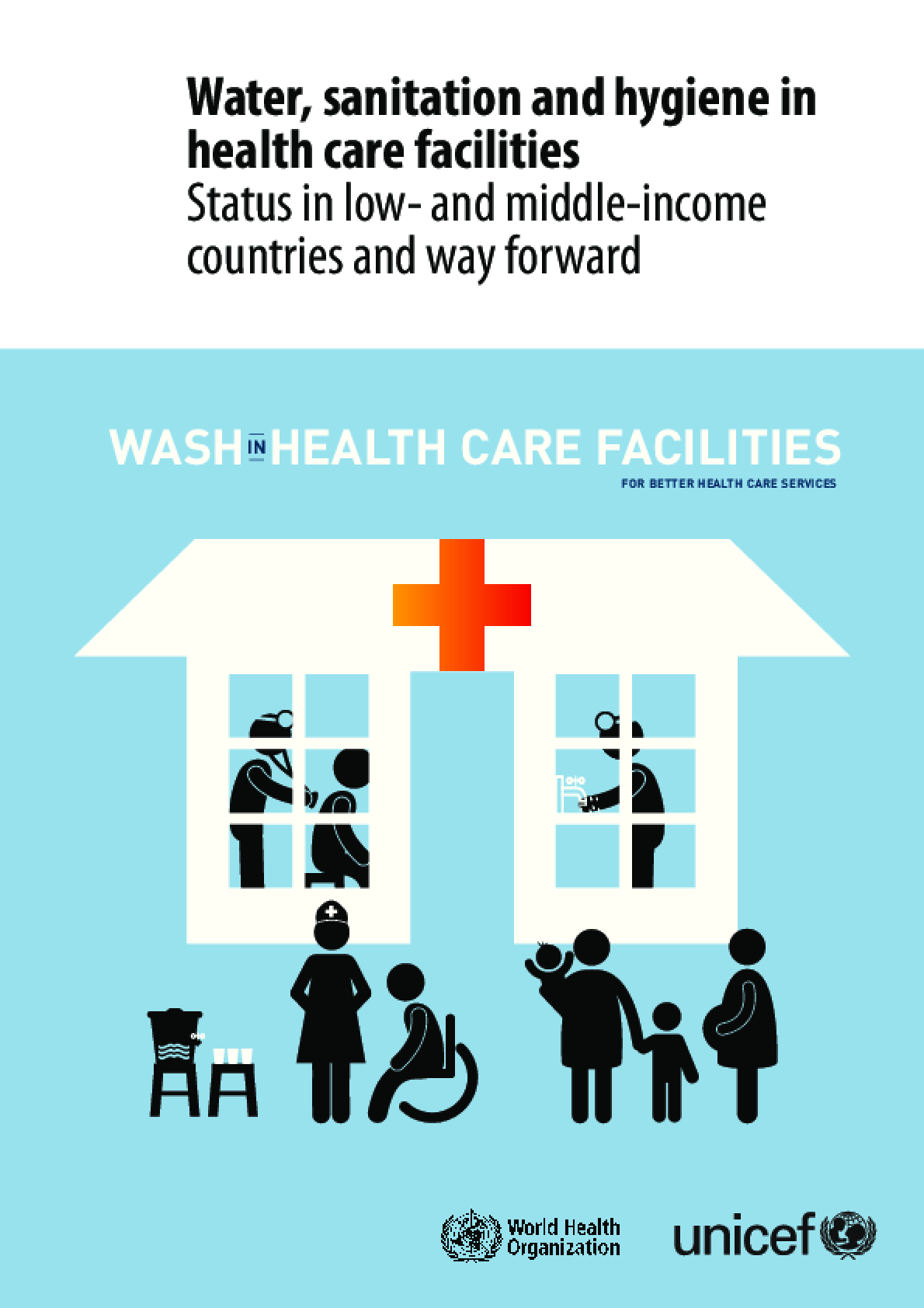 improving hygiene for better health Thanks for visiting facility finds new ways to improve hand hygiene success rates much better than what i was hearing that other organizations were.