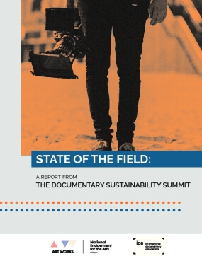 State of the Field: A Report From the Documentary Sustainability Summit