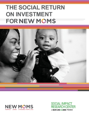 The Social Return on Investment for New Moms