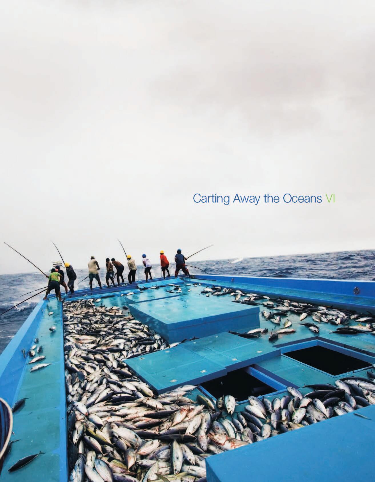Carting Away the Oceans 6